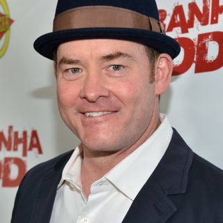 "COMEDY ACTING LEGEND DAVID KOECHNER OF ""ANCHORMAN"" AND ""SUPERIOR DONUTS""!"