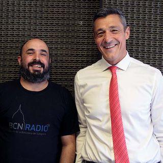 Episodio 4 - Periodismo en Primera Persona con Guillermo Favale