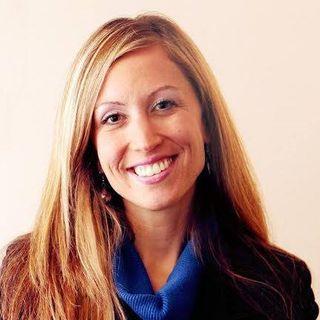 Amanda Stuck, Democrat, WI 8th CD