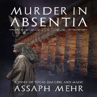 Assaph Mehr