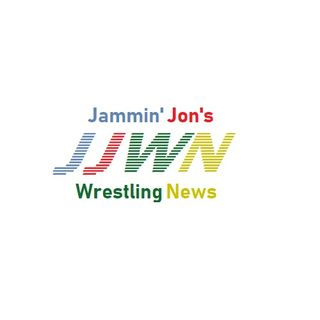 Jammin' Jon's Wrestling News April Fool's Day 2019