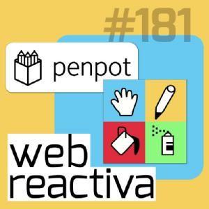 WR 181: Así se crea Penpot con Juan de la Cruz y Alonso Torres