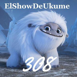 Abominable | Starlite | Aquasella | ElShowDeUkume 308