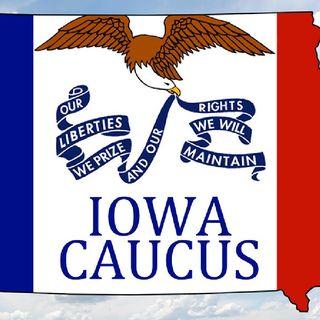 One-on-One: Iowa Caucus