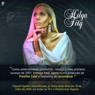 Helga Fêty ft. Loromance - Entrega Total (Remix)
