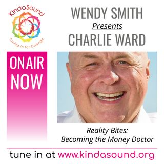 Reality Bites: Charlie Ward (presented by Wendy Smith)
