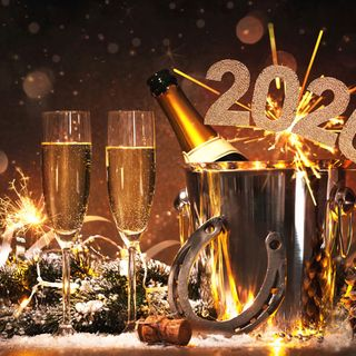 News Years Mix into New Years Mix With DJ Slim and DJNR
