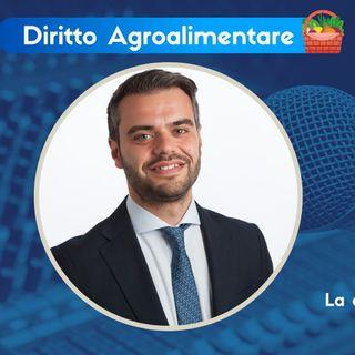 La canapa ad uso alimentare - Intervista all'Avv. Elio Enrico Palumbieri - #DirittoAgroalimentare