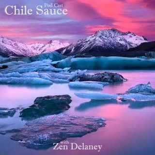 Chile Sauce with Zen on Lingo Radio Tuesday 4 Feb 2020