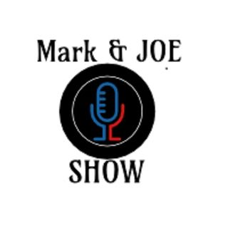 The Mark and Joe Show myths and legends and more pt 2