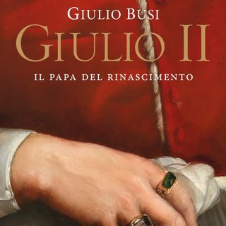 "Giulio Busi ""Giulio II"""