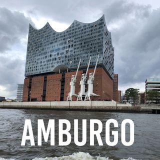 #01 Amburgo: l'innovativa città tedesca dall'anima rock