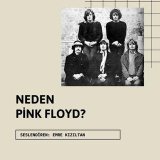 Neden Pink Floyd (Sezon 1 Bölüm 1)