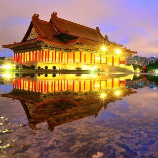 Alla scoperta di Taiwan