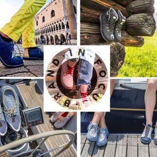 Brand in focus - RE-BORN Shoes: le scarpe che nascono dalla lunga tradizione di recupero di materiali