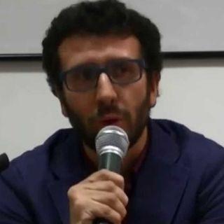 Lorenzo Trombetta | Il prossimo incontro per la pace in Siria | 3 Agosto '16