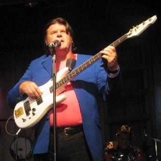 Carl Acuff Jr. / The Wichita Lineman