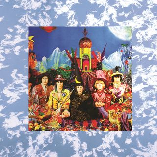 074: The Rolling Stones - Their Satanic Majesties Request (1967)