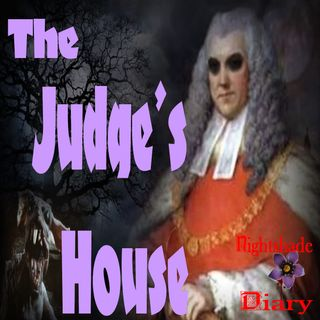 The Judge's House | Victorian Horror Story | Podcast