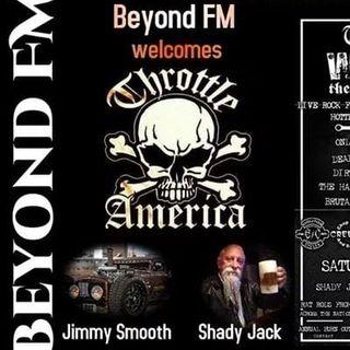 Episode 13 - Throttle America - Shady Jack