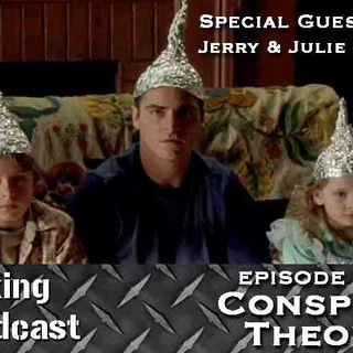 Episode 7: Conspiracy Theories