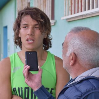 Nicolas Madero Sonora- Nuorese Calcio-
