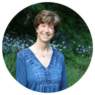 Gigi Langer, Author of 50 Ways to Worry Less Now
