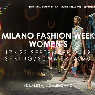 #milano Green Fashion Week 2019