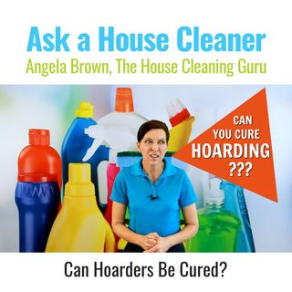Can Hoarders Be Cured? RE: Obsessive Compulsive Hoarding