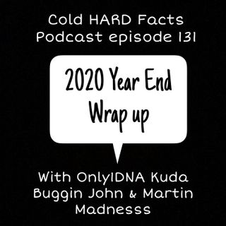 2020 Year End Wrap up Part 2