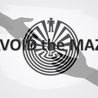 RevRachelHollander _Avoid The Maze_Talking Depression_5_12_21