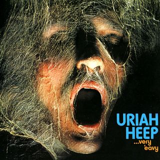 TRS Uriah Heep Very 'Eavy...Very 'Umble Album Special 21st August 2020