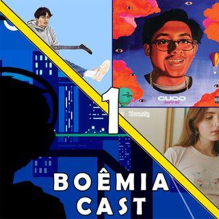 Debate Boêmico #1 - Clairo, Boy Pablo, Cuco e a maldita lovetripper!