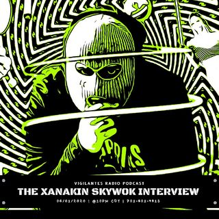 The Xanakin Skywok Interview.