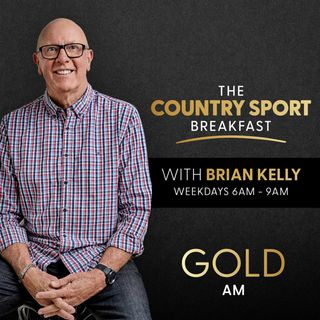 The Country Sport Breakfast