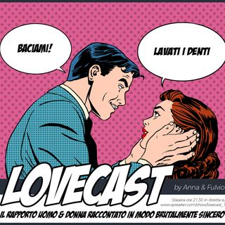 LoveCast #4
