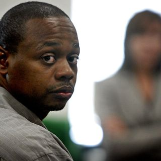 Interview with convicted murderer Harrell Johnson