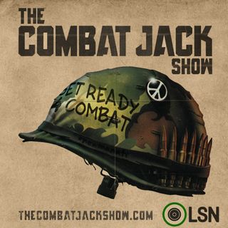The Combat Cancer Episode