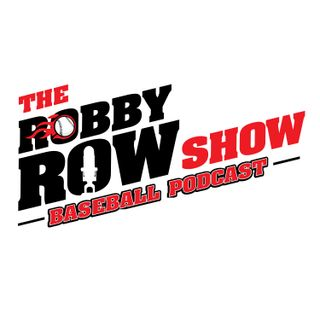 Visualization - Robby Row's Pitching Talks