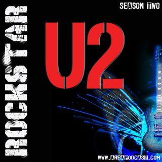 Gli U2 from Rockstar @Radio Star 2000