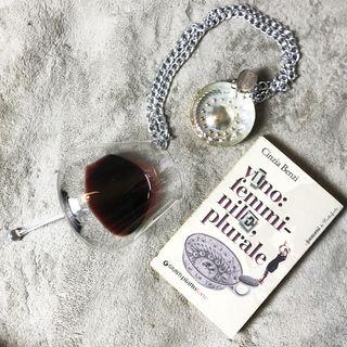 """#5 - """"Vino: femminile plurale"""""""