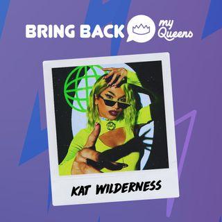 Love for Kat Wilderness