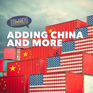 Emerging Markets Make Sense