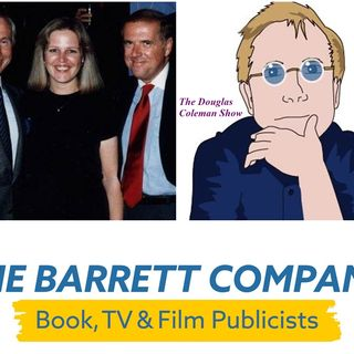 The Douglas Coleman Show w_ Charles Barrett