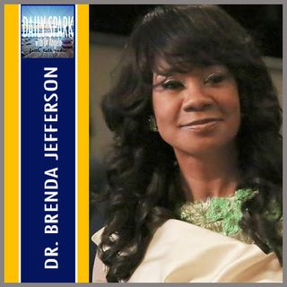 Invocation with Dr. Brenda Jefferson S1 : EP 13