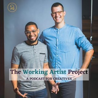 The Working Artist Project