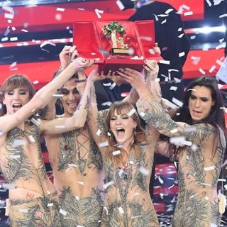 """Episodio 22 - Sanremo 2021 : il brano dei maneskin """"Zitti e buoni"""" ha meritato di vincere ma ..."""