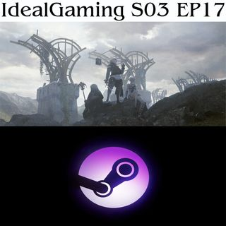 IdealGaming S03 EP17 - Nier Replicant & Speciale focus indie su Steam