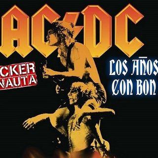 -AC/DC Los años con Bon