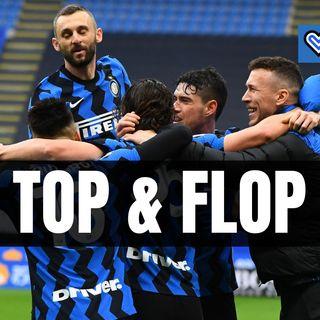Inter-Cagliari, i Top&Flop: dal provvidenziale Darmian al maratoneta Brozovic